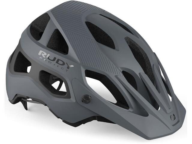 Rudy Project Protera Fietshelm, titanium-black matte